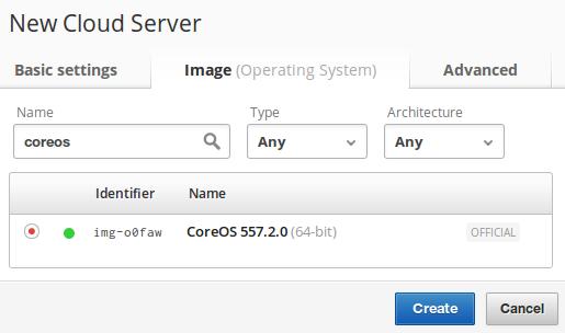 Docker private registry with Orbit - Brightbox Cloud